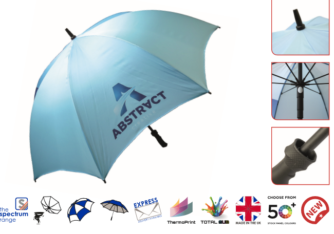 Spectrum Pro Sport Deluxe Umbrella