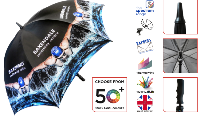 Spectrum Sport Umbrella