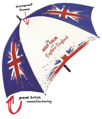 Storm Sport UK Umbrella