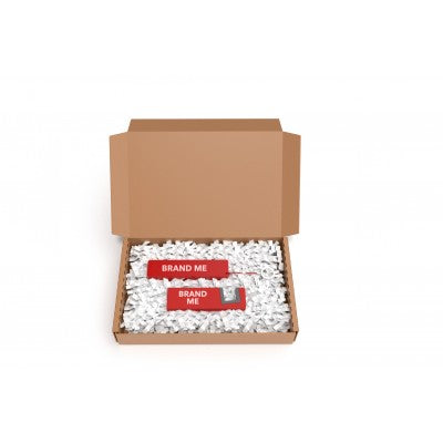 Tech Go Standard - Branded Merchandise Gift Box