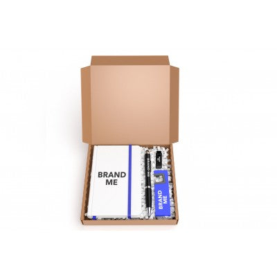 Work From Home Extra - Merchandise Branded Gift Box