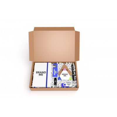 Work From Home Premium - Merchandise Branded Gift  Box
