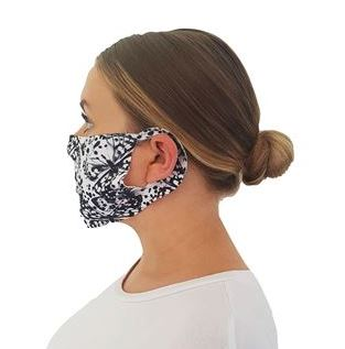 Fashion Face Mask Covers