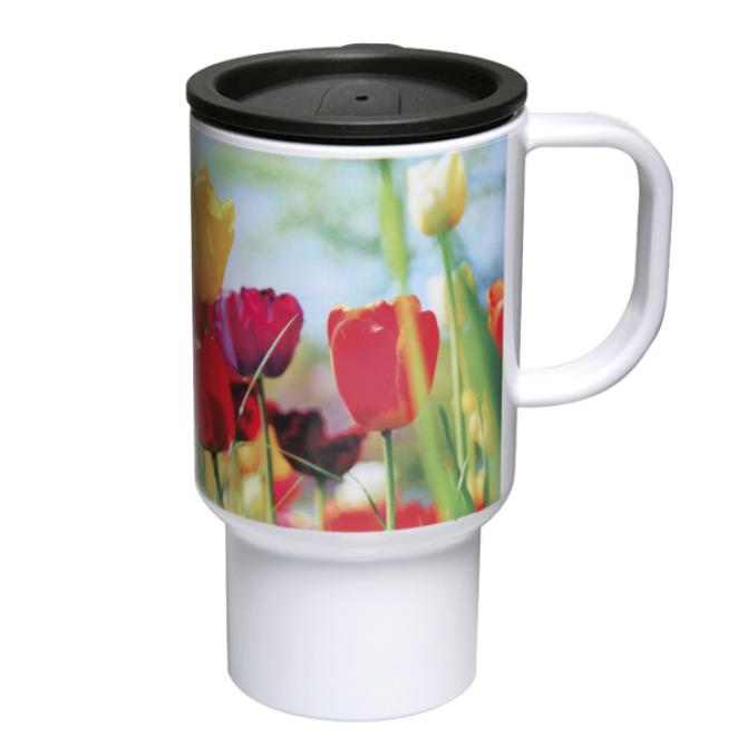 Columbian Travel Mug