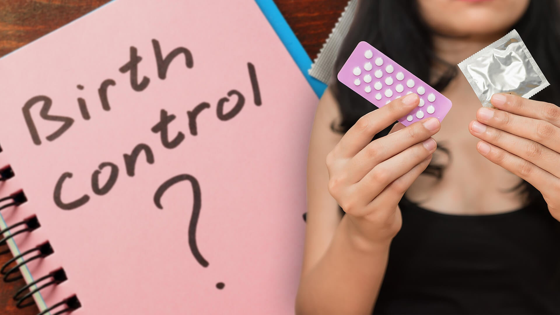 Birth Control Options and Nightmares | Live Q&A with Dr. Purser