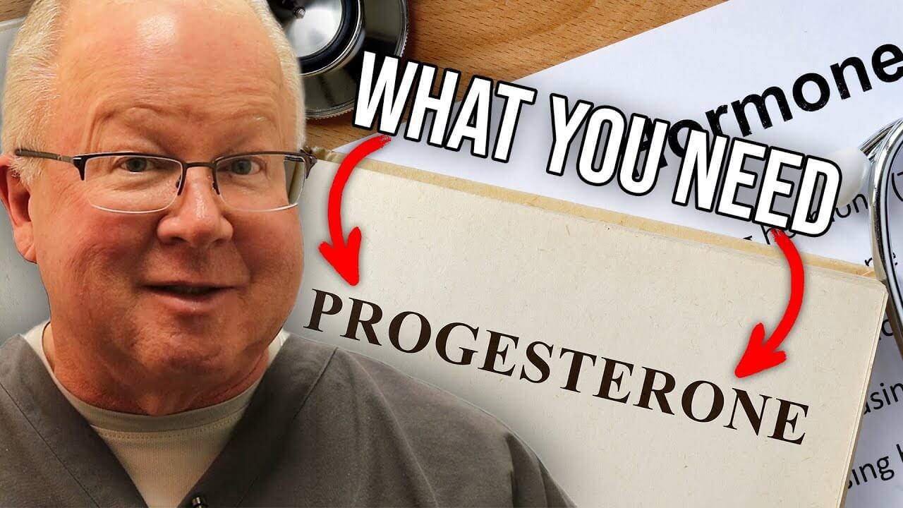 Do You Need More Progesterone?