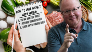How to Lose Weight with MTHFR!