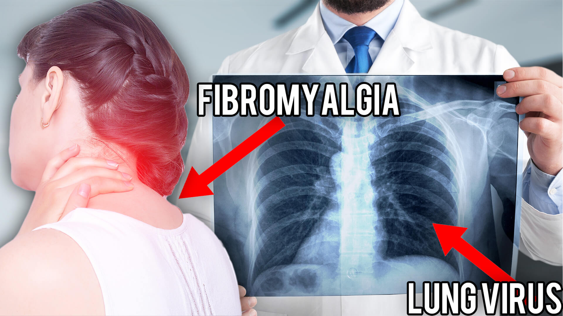 Live Q&A with Dr. Purser | Fibromyalgia and How to Combat Viral Lung Infections