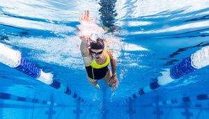How Swimming Can Change Your Life