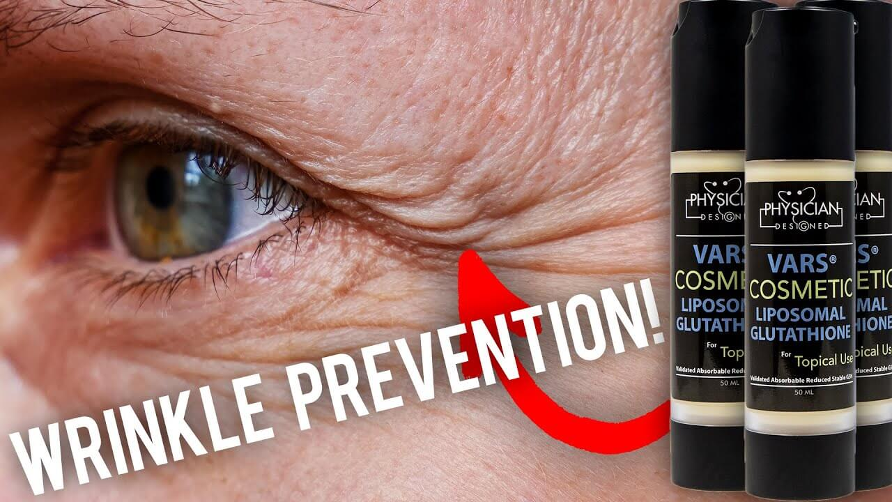 The Best Anti-Wrinkling Substance on the Market?