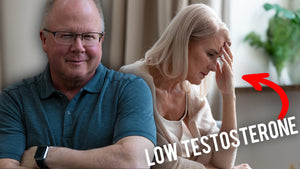 Top 10 Causes of Low Testosterone in Women