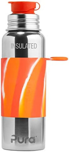 22oz Insulated Sport Bottle