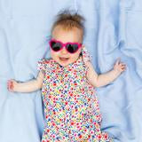 Babiators Hot Pink Heartbreaker Sunglasses