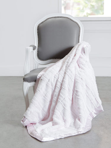 Luxe™ Waterfall Throw