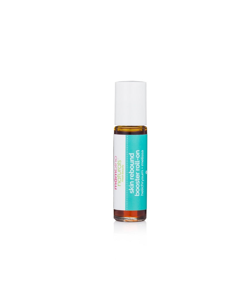 Skin Rebound Booster (for Scars) Roll-On, Helichrysum