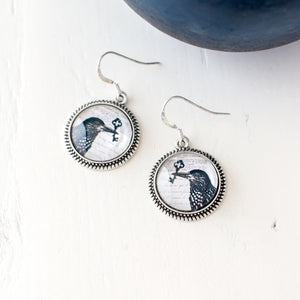Starling Earrings