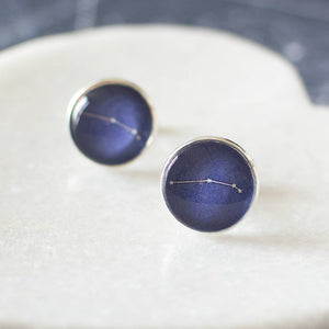 Aries Constellation Cufflinks