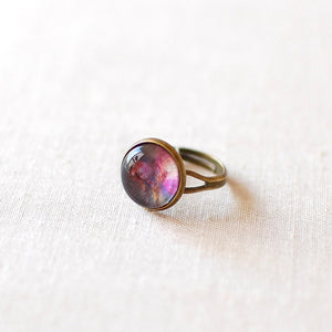 Orion Nebula Ring