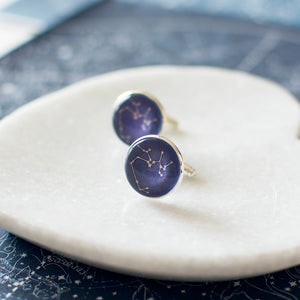 Sagittarius Constellation Cufflinks