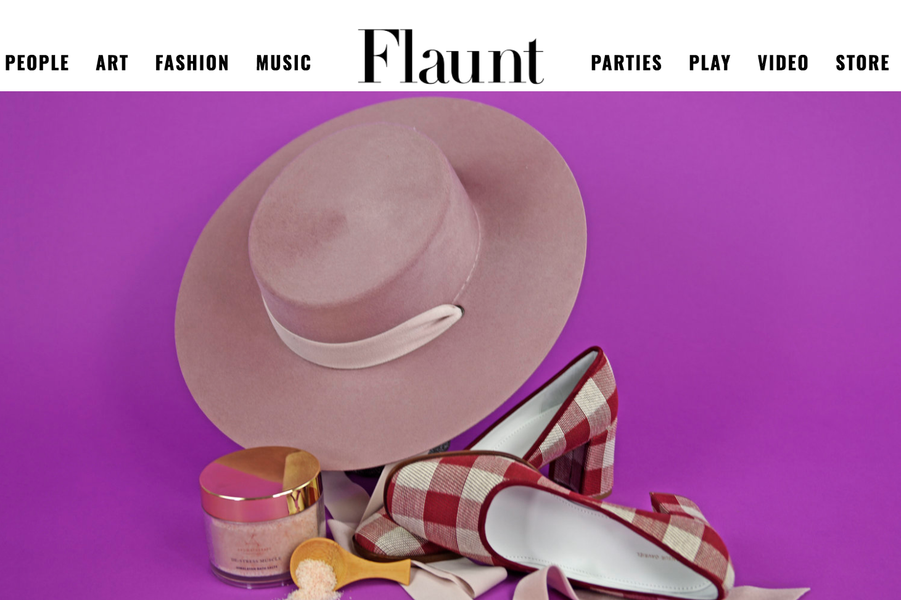 Featured: Flaunt Magazine's Age of Aquarius Gift Guide