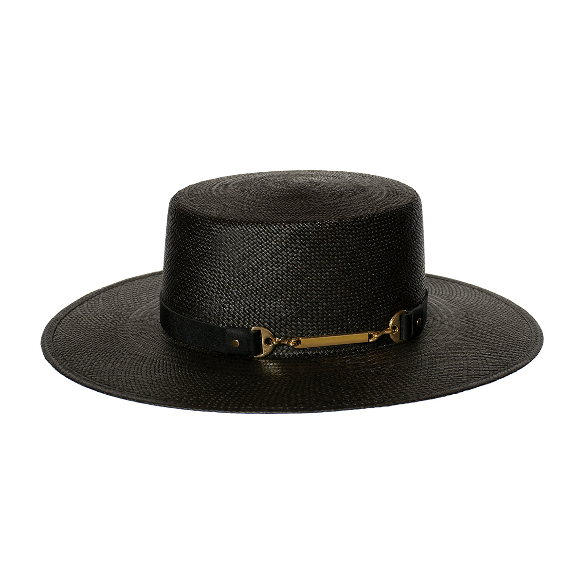 The Hayworth, Black