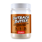 STAUNCH OUTBACK BUTTER