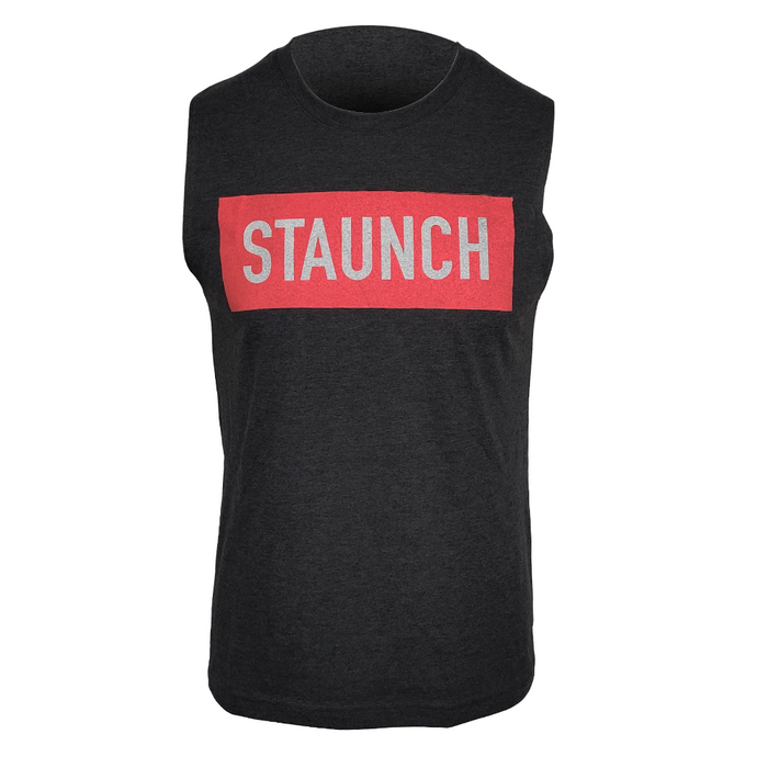 Staunch Muscle Tee