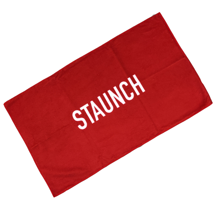 STAUNCH GYM TOWEL