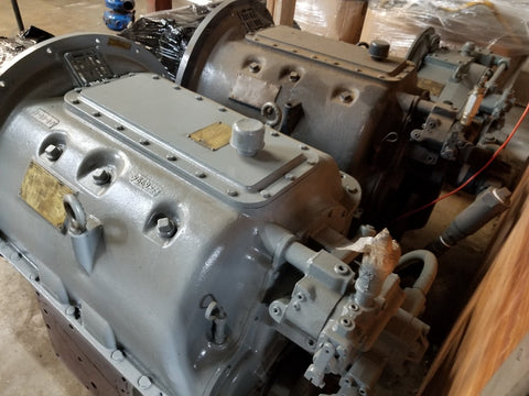 New, Rebuilt & Used Engines, Parts & Cores for Detroit Diesel