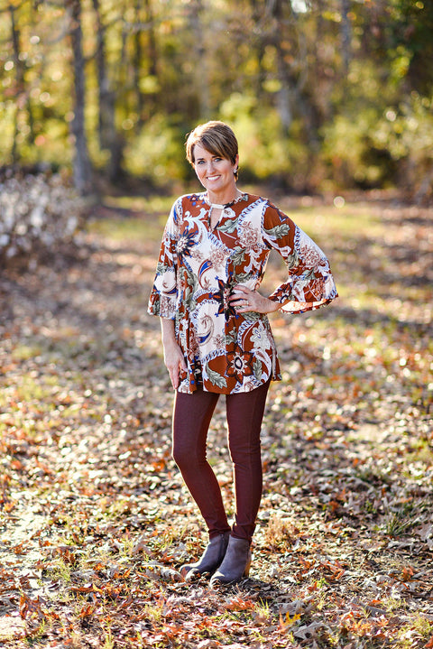 Heart And Soul Tunic