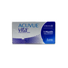 Acuvue Vita Contact Lenses - 3 pack (1 month wear)