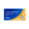 Air Optix Night & Day Aqua Contact Lenses - 6 pack (1 month wear)