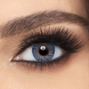 Freshlook Colorblends Blue Contact Lenses - 6 pack (2 week wear)