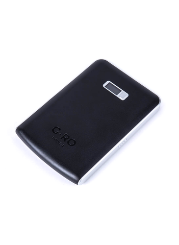 Upgrade - 23,000 mAh Power (NOTE: May not be compatible with Macbook/Macbook Pro laptops with USB-C charging. G-RO is compatible with 3rd party power banks so you can purchase another option that is known to work with your laptop)
