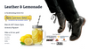 Leather & Lemonade: a Fundraising Event for Childhood Cancer