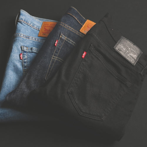 b510a680 Denim Glossary - American Reserve Clothing Co.