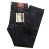 15 oz. Indigo Selvedge Regular