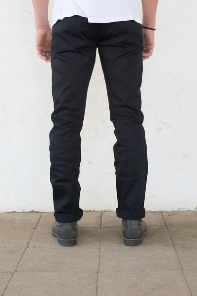 14.75 oz. Rios - Blue Black