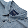 The Single Pocket Utility Shirt