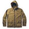 The Beach Jacket -Olive