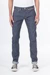 13.5 oz. Grey Blue LHT Tapered Slim