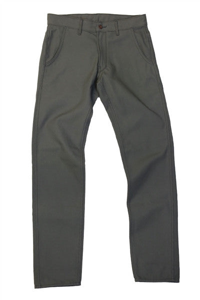Flight Trouser Olive