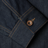 The Long Haul Jacket in '68 Organic Selvedge