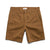 The Travel Short in British Khaki