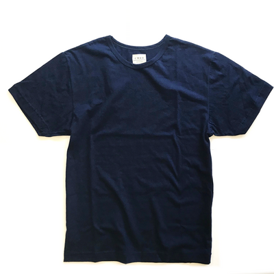 The Heavy Jersey - Navy