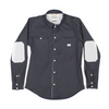 The Tamarack Shirt - Pirate Black