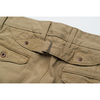 The Buckle Back Chino