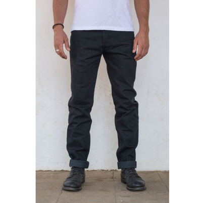 13 oz. Portola Black Grey