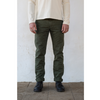 The Worker Chino -14 oz. Slub Army Green