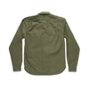 The Dayton Shirt - Nep Army Green